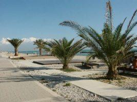 Spiaggia Marina di Altidona - Marche
