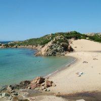 Monti dell'Arena - Spiaggia Monti D'A Rena