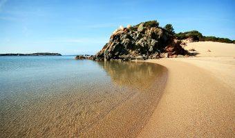 Monte d'Arena - Spiaggia Monti D'A Rena