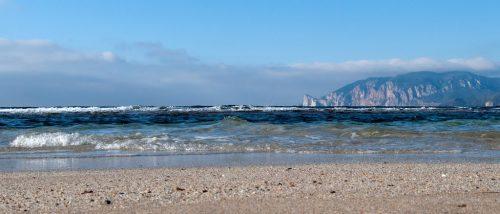 Spiaggia di Plagemesu