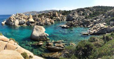 Cala Poltusinu - Gallura - Sardegna