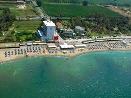 Riviera Spineta Nuova - Spiaggia