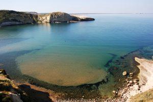 Santa Caterina di Pittiruni Spiaggia