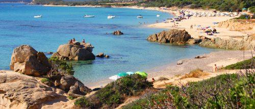 Santa Giusta spiaggia
