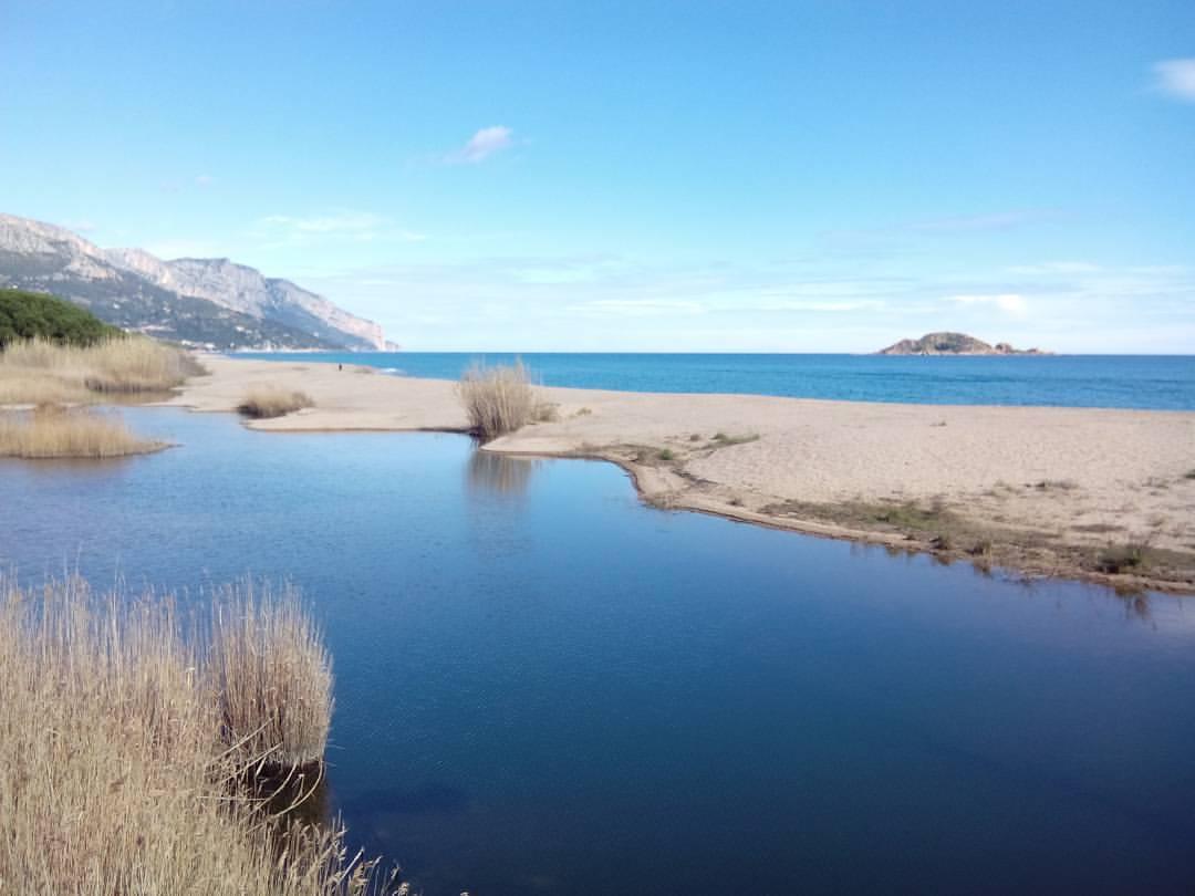 Spiagge di Lotzorai
