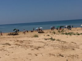 Spiaggia Donnalucata