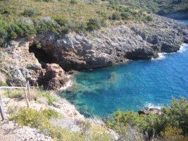 Spiaggia La Cacciarella - Argentario