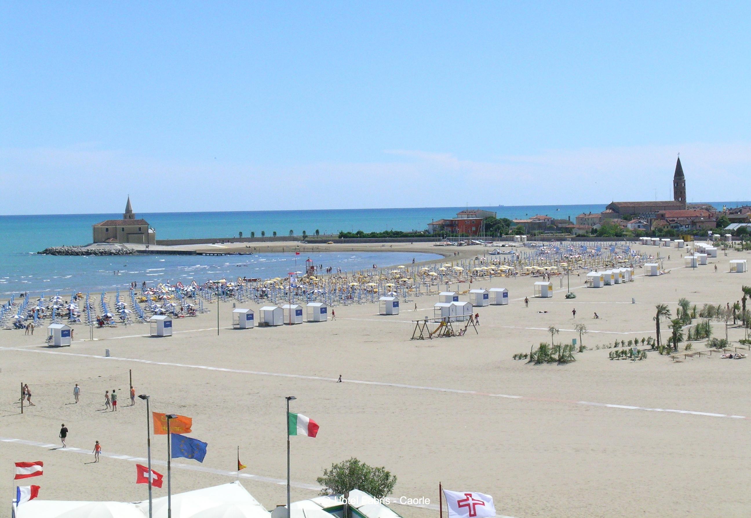 Spiaggia della Madonna dell'Angelo