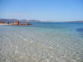 Spiaggia Tavolara