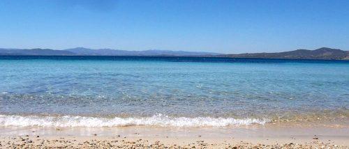 Spiaggia dei Baracconi - Golfo Aranci
