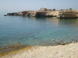 Spiaggia di Avola - Sicilia