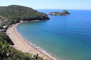 Spiaggia dell'Innamorata - Capoliveri