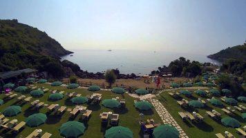 Spiaggia le Viste - Porto Ercole