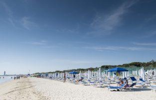 Spiaggia Tagliata - Cervia