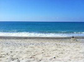 Spiaggia Tauerana di Palmi