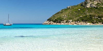 Spiaggia Timi Ama