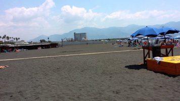 Spiaggia di Torre Annunziata