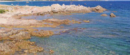 Spiaggia di Vignola Mare