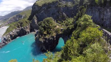 Spiaggia Arco Magno - San Nicola Arcella - Calabria