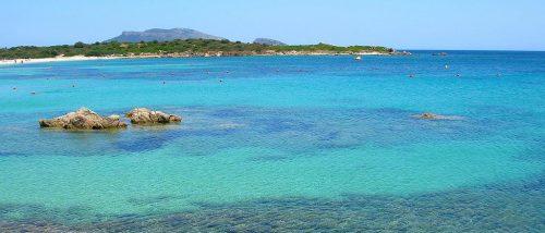 Spiagge Bados e Punta Bados