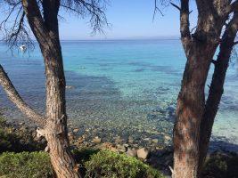 Baia Azzurra - Quartu Sant'Elena