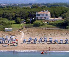 Spiaggia Baia Domizia