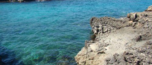 Baia di Santa Lucia
