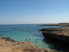 Baia Santa Lucia