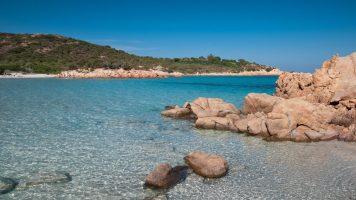 Baia Sardinia - Spiaggia