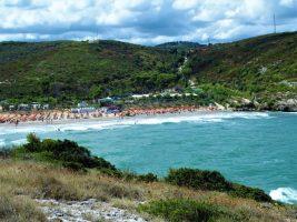 Spiaggia Zaiana - Peschici