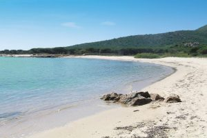 Spiaggia Baia Sant'Anna