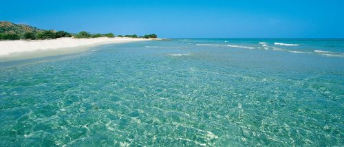 Spiaggia Bidderosa - Orosei - Sardegna