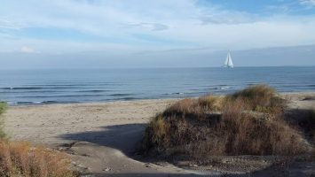 Bonelli - Spiaggia Barricata