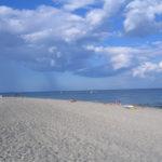 Spiaggia di Bovalino Marina - Calabria