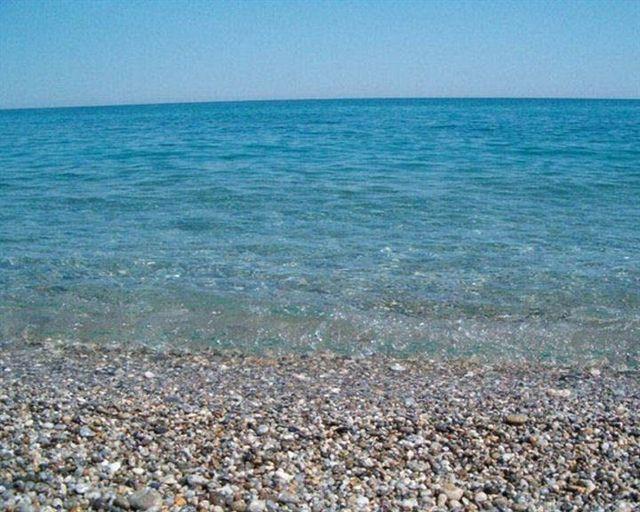 Spiaggia di Bovalino Marina