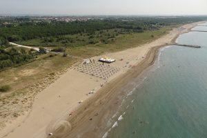 Spiaggia Ca Savio