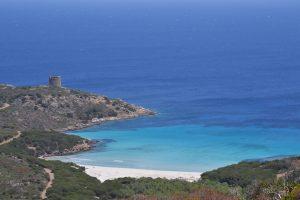Spiaggia di Cala d'Arena - Asinara