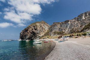 Cala del Porto - Isola di Palmarola