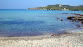 Cala dello Spalmatore - Isola di San Pietro