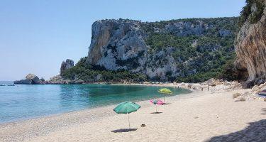 Cala Gonone Spiaggia - Sardegna