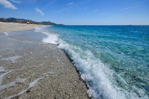 Cala Murtas - Spiaggia Quirra