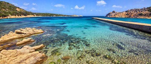 Spiaggia di Cala Spalmatore