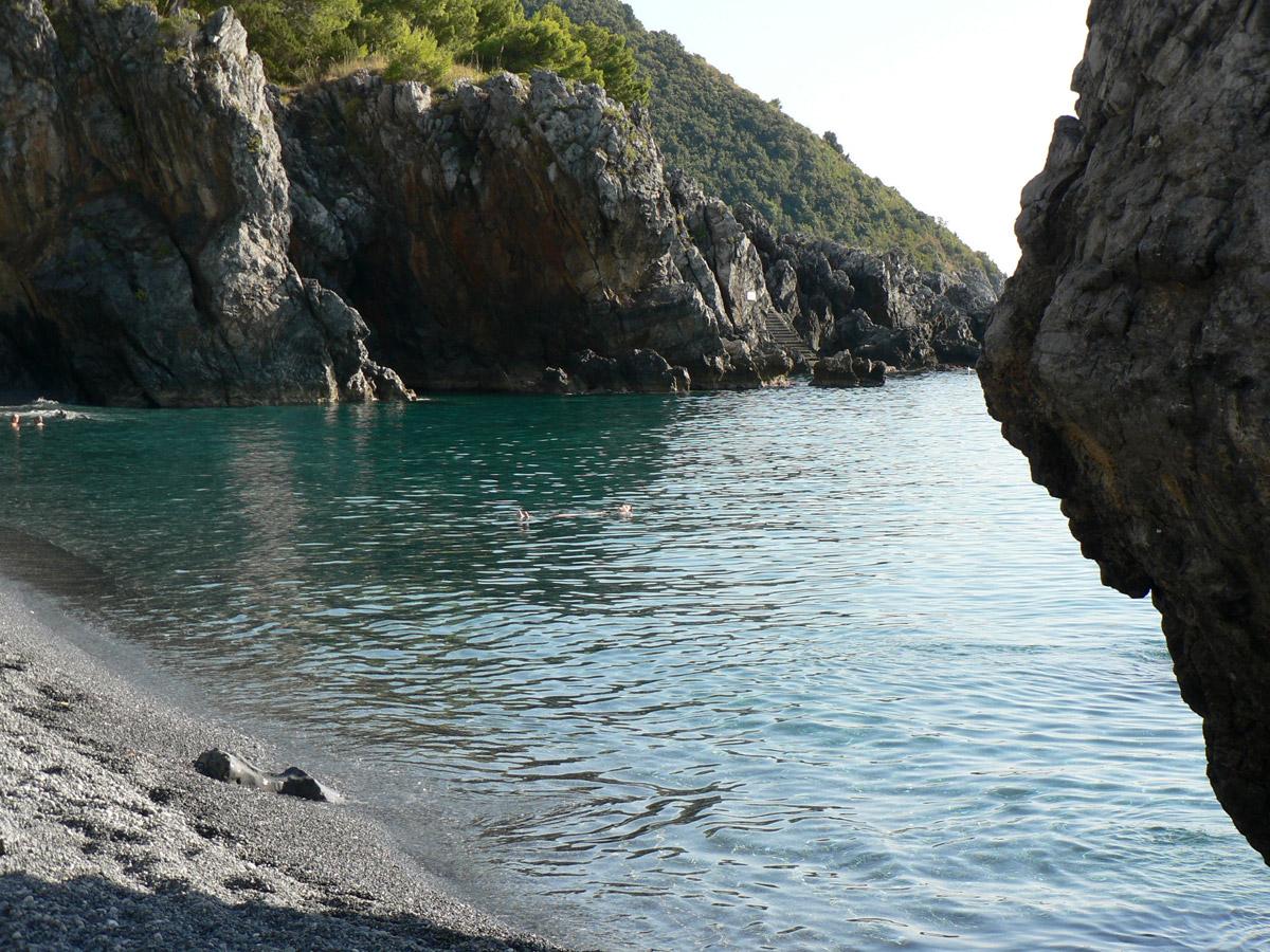 Spiaggia Cala Vecchia
