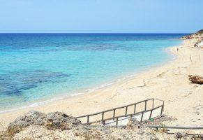 Spiaggia Campomarino - Maruggio