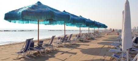 Spiaggia Campomarino Lido - Campobasso