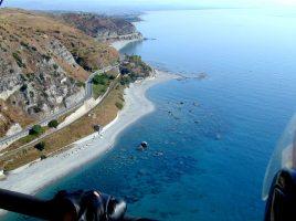 Spiaggia Capo Bruzzano - Bianco - Calabria