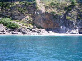 Capo la Nave - Renicedda - Cersuta Maratea