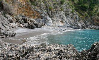 Capo la Nave - Renicedda - Cersuta