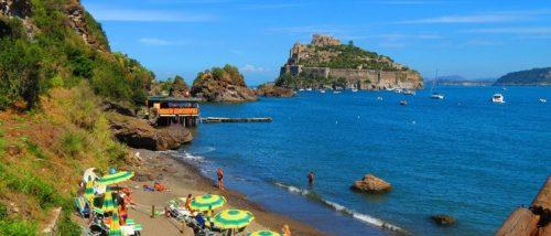Spiaggia Cartaromana