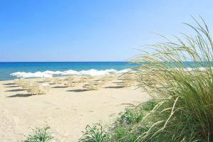 Spiaggia Castellaneta Marina